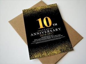 Business-Anniversary-Invitation-Card